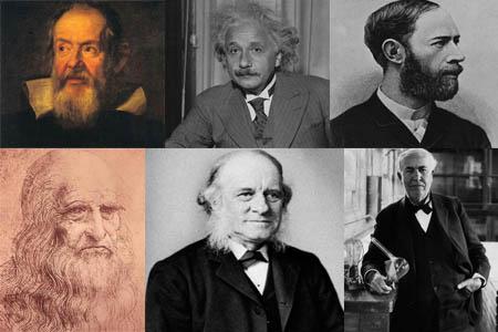 10 фактов об изобретениях и изобретателях