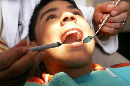 Факты о стоматологии